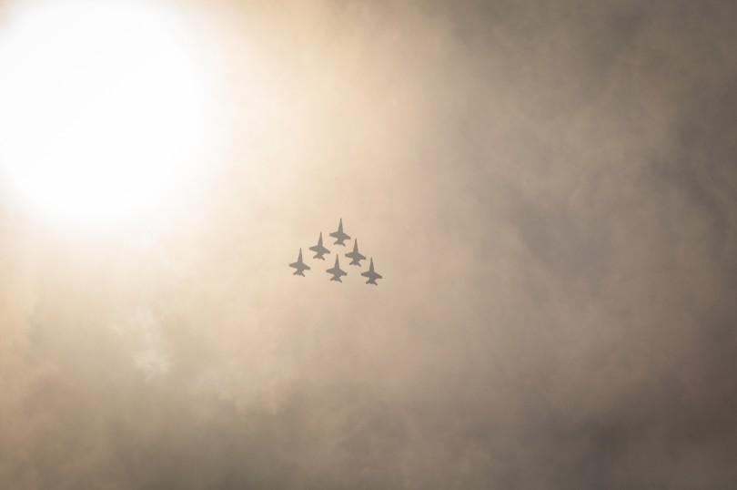 """""""Drones"""" : décollage autorisé ?"""