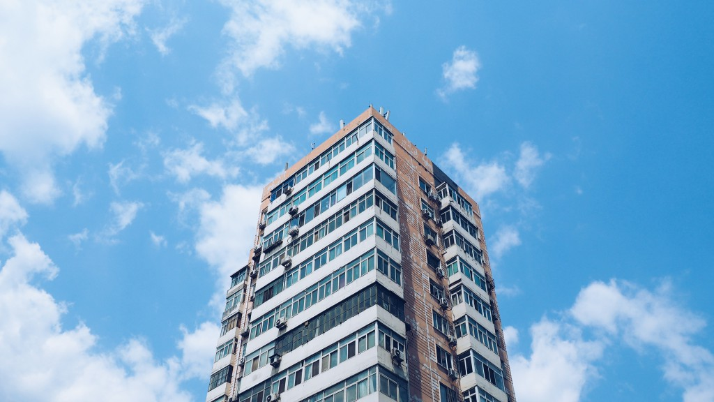 Acheter Un Bien Immobilier En Copropriete Legalife
