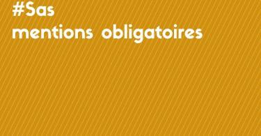 statuts sas mentions obligatoires