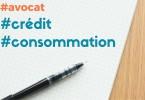 avocat droit du credit consommation