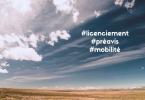 Licenciement, préavis et clause de mobilité