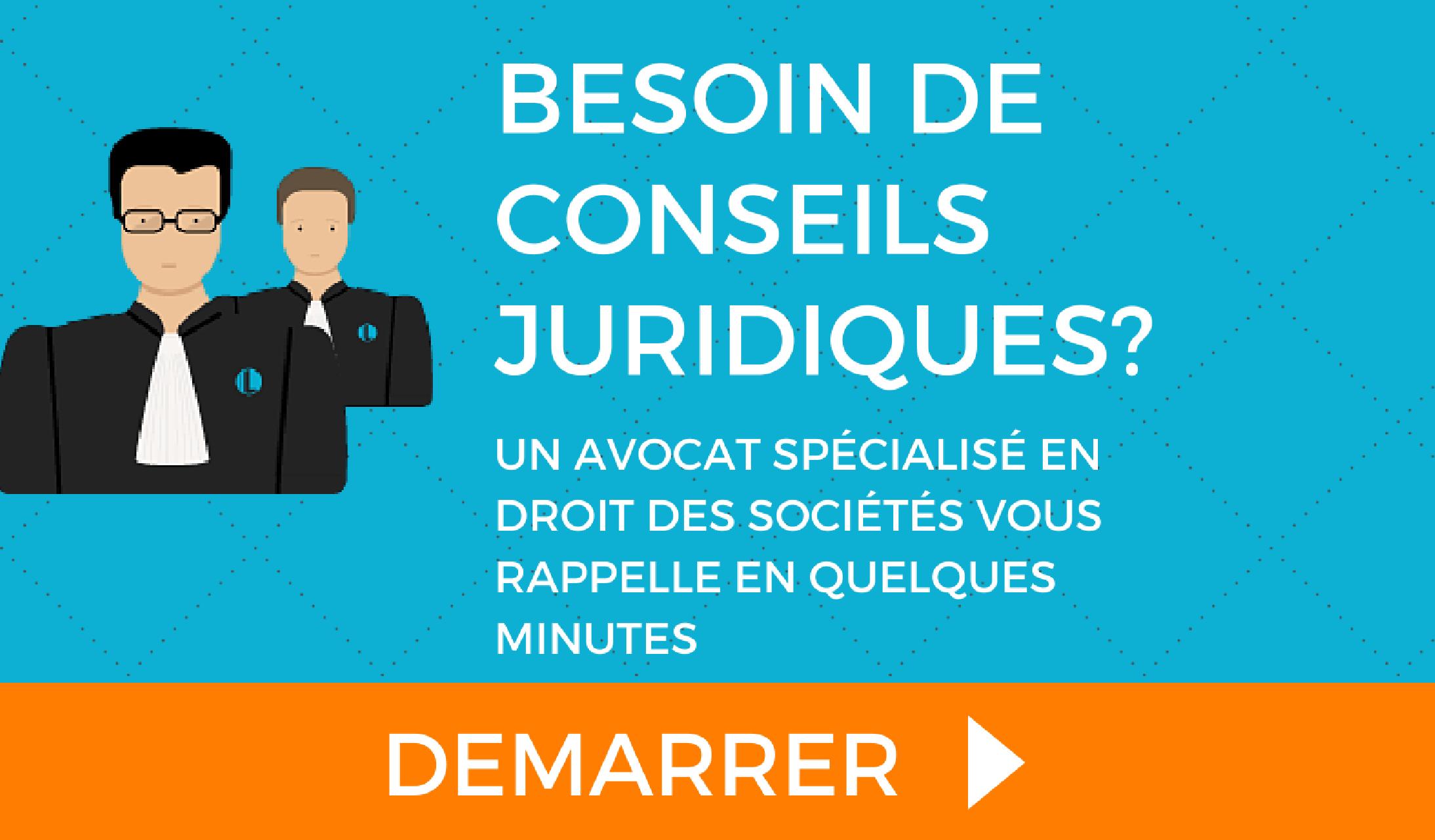 Freelance conseil avocat