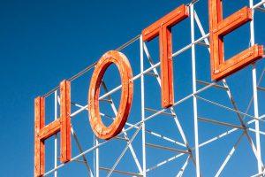 ouvrir un hotel
