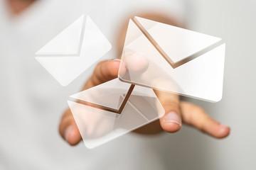 Mail recommandé électronique