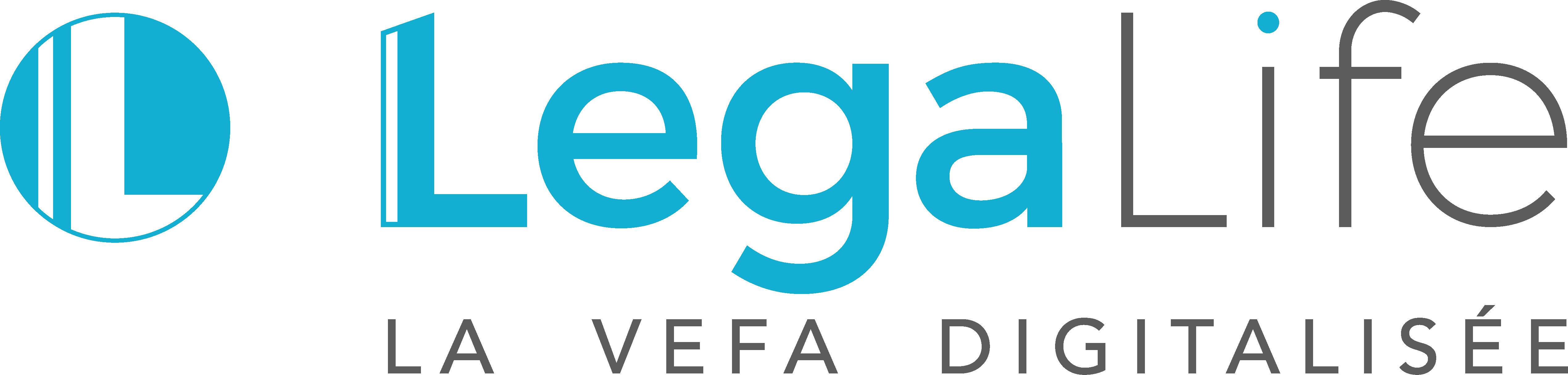 LegaLife Pro Logo